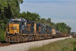 CSXT 6934 On CSX J 782 Northbound