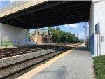 Newark SEPTA Station