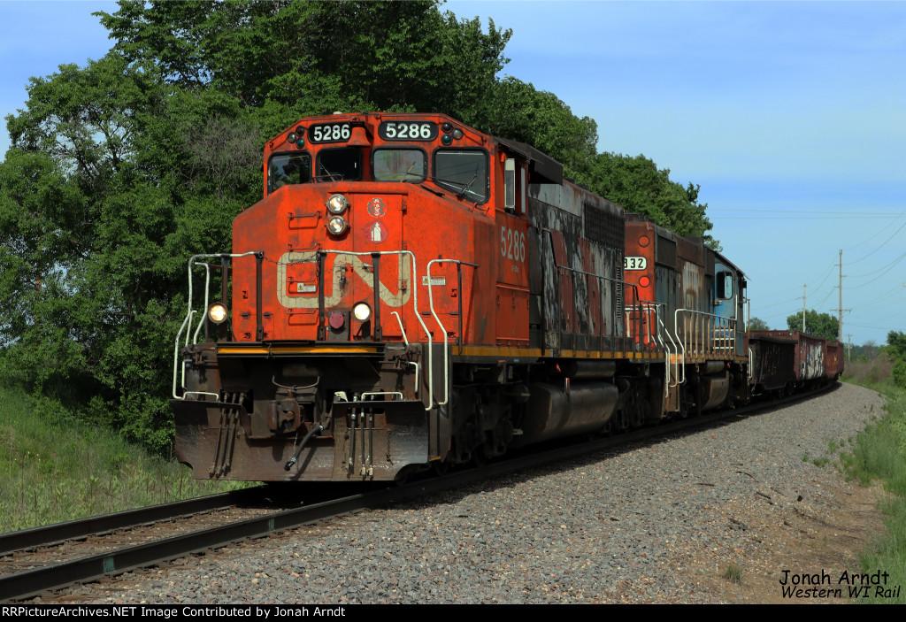 CN 5286B