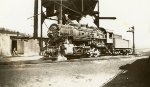 ACY 0-8-0 #35 - Akron, Canton & Youngstown