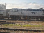 Amtrak 511