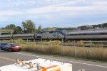 """Amtrak 63 """"Maple Leaf"""""""