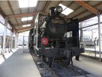 C50-123 at the park in Oyama