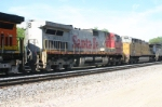 BNSF 649