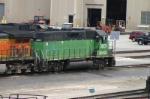 BNSF 3001