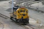 BNSF 6215