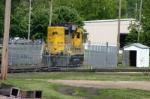 BNSF 2408