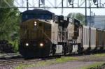 UP 6550 brings more coal