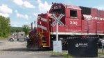 Glory Days 2015 excursion train