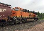 BNSF 7010 (DPU)