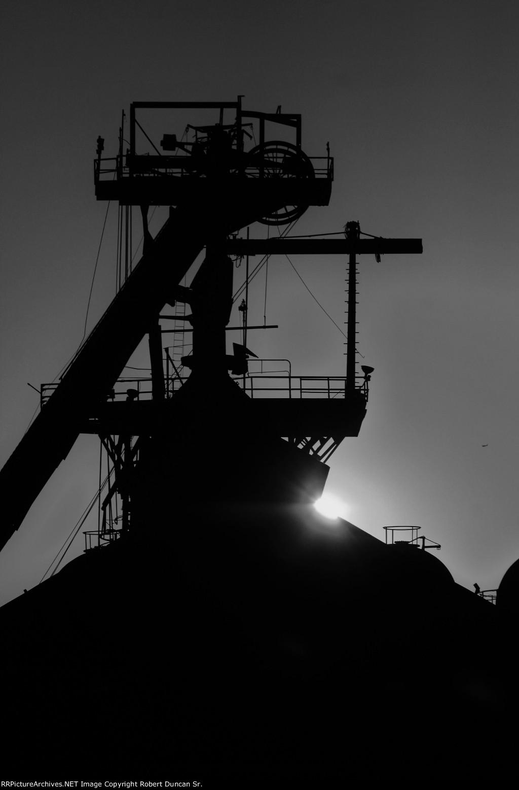 Sloss Sunset 2