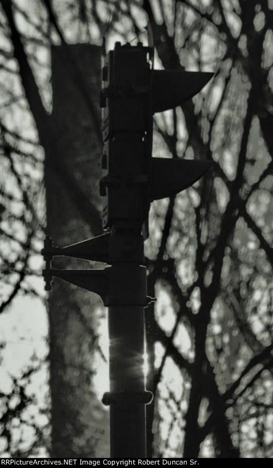 32nd St. ATN signal.
