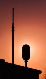 Sunset Signal.