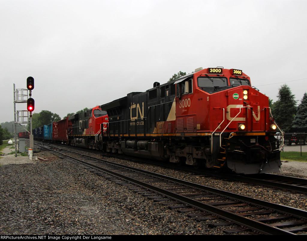 CN 3000 M39161-20