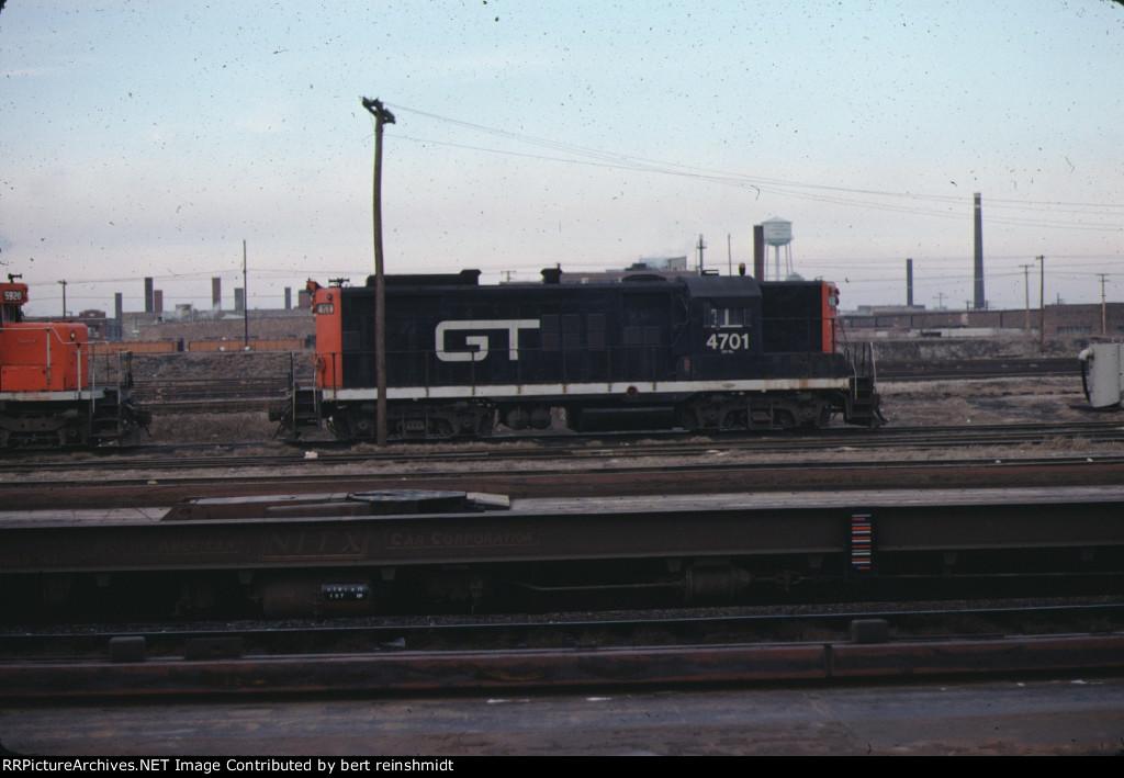 GT 4701