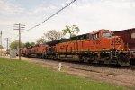 BNSF 3788