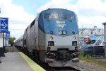 Amtraks Downeaster