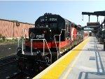 CT Rail #6694
