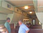Interior of Pullman Glen Nevis