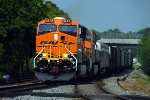 BNSF Day On The NS?