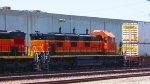 BNSF 1308