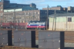 MNCR GP40FH-2 4905 in the diesel yard