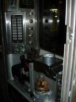 Metro-North Shoreliner IV 6309 cab