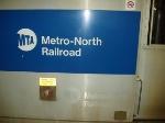 Metro-North logo