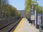 #64 from Port Jervis approaching