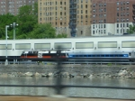 Metro-North/ConnDOT P32AC-DM 228