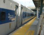 Metro-North Comet IIA coach 6142 (ex-5990)