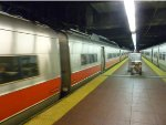 Metro-North/ConnDOT M-2 8500