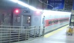 Metro-North/ConnDOT Shoreliner cab car 6215