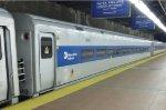 Metro-North Comet IIB coach 6149 (ex-6003/5983)