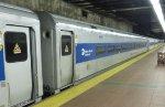 Metro-North Shoreliner coach 6190