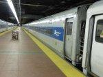 Metro-North Shoreliner I cab car 6105
