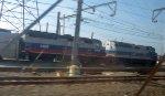 Metro-North F40PH-3 4907 & GP40FH-2 4900