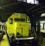 Metro-North BL14CG 401