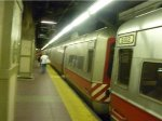 Metro-North/ConnDOT M-2 bar car 8659