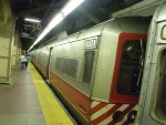 "Metro-North/ConnDOT M-2 ""Cosmopolitan"" bar car 8659"