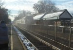 Metro-North Port Jervis express 72