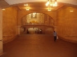 Impressive corridors