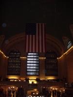 Grand Central Terminal interior
