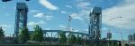 Harlem River Lift Bridge