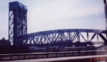 Park Avenue (Harlem River) lift bridge