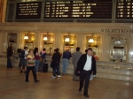 Grand Central ticket windows
