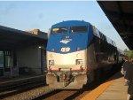 Amtrak 83