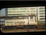 Amtrak 798