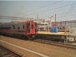 Metro-North 9603 9377