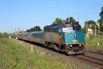 Combo Train